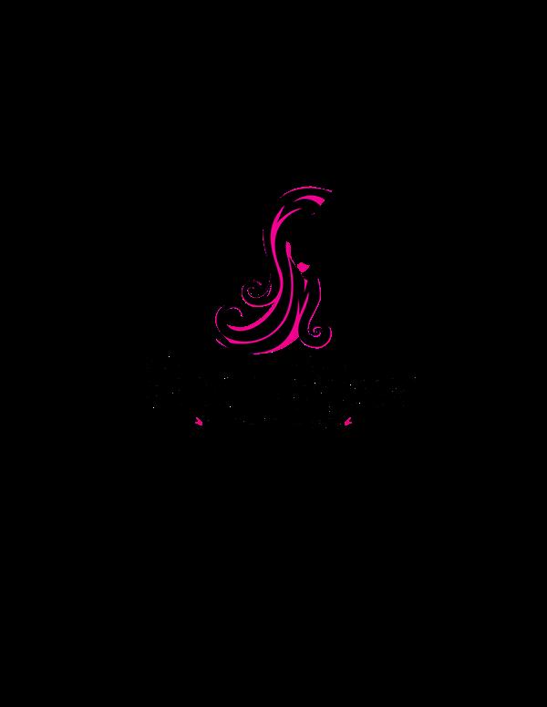 Salon logo on behance altavistaventures Images