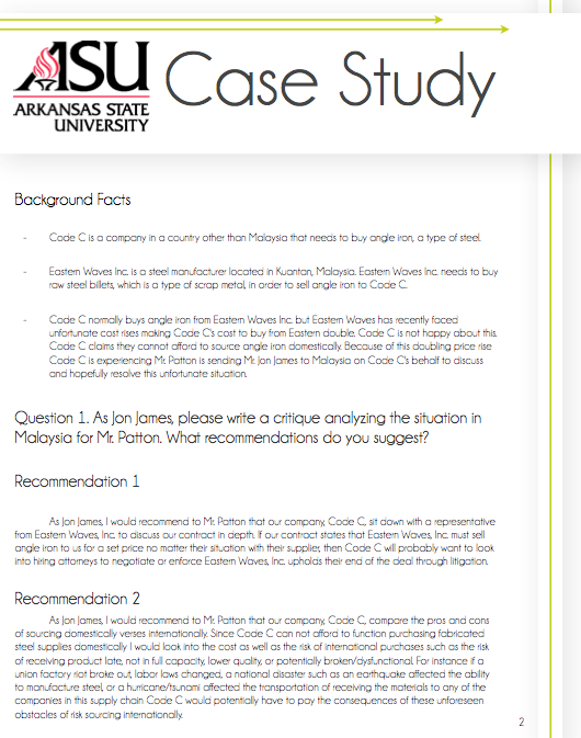 swisher systems case study Read 2 mitel customer reviews & customer references from swisher hygiene these use cases, approaches and end results from real customers include 1 testimonial & reviews and 1 case study, success stories, reviews, user story & customer story.