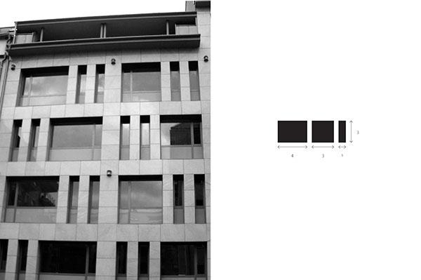 DT 9  OFFICE BUILDING  identity  brochure  business card  logo