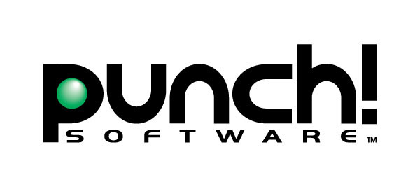 Punch Software Needed An Identity For Their Retail Home Design Software.  Douglas Edwards Provided Creative Direction While I Worked On The Design.