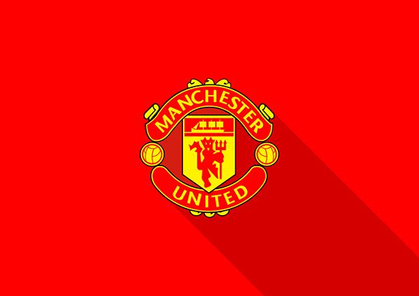 Manchester United Logo Rebranding Unofficial On Behance