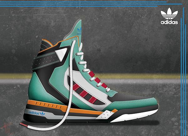Adidas Yeezy 3 Sortie