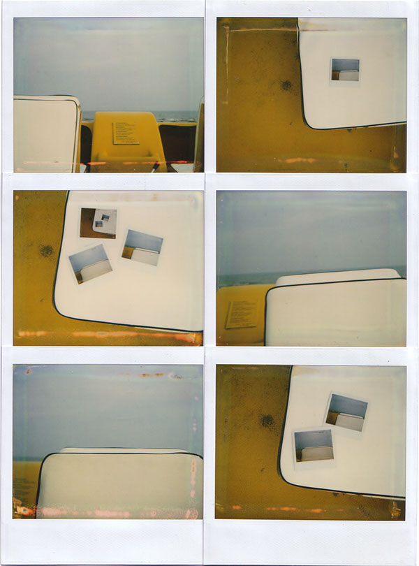POLAROID Instant Photography instant film polaroid image