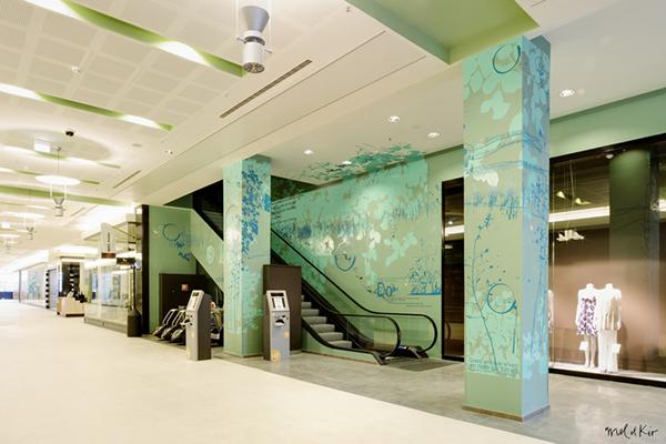 meletkio mel-et-kio walldesign wall-art designmural design-mural