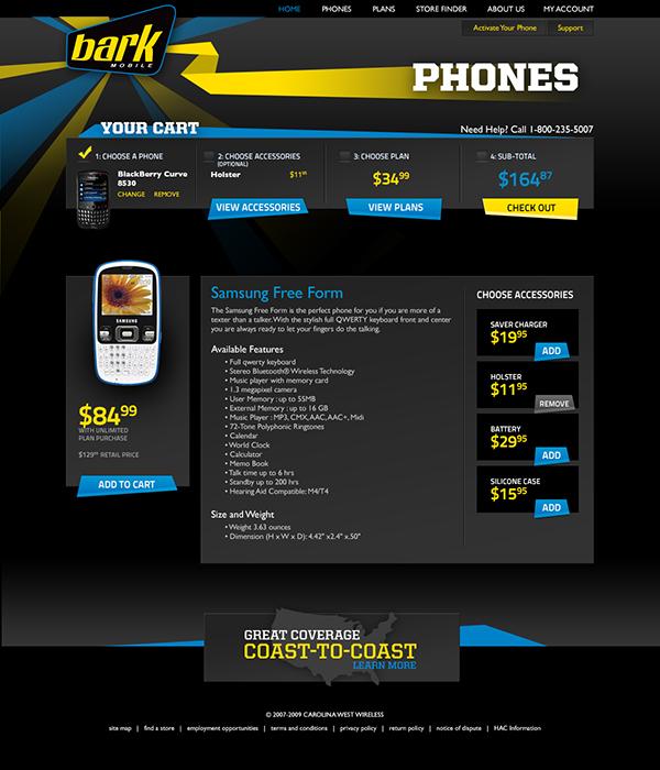 Website,Urban,phones