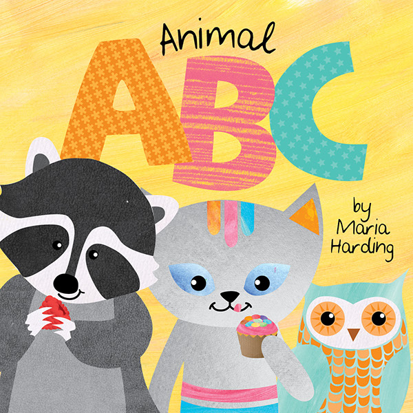 abc book report directions
