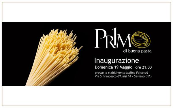 Pasta NAPOLI design nola italia Trafilabronzo pasqualeconventi PR1MO dibuonapasta