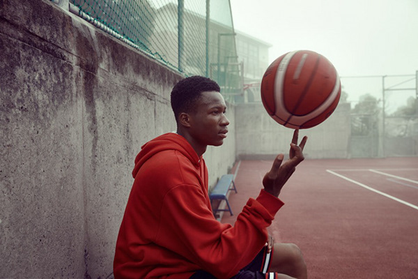 Basketball - Hoops with Neville