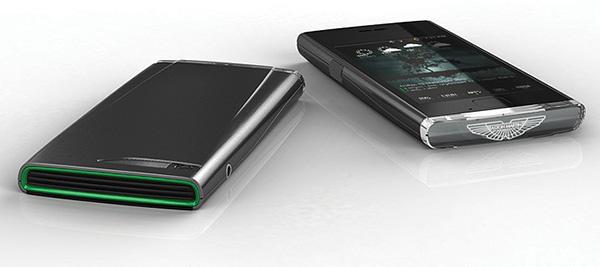 Aston Martin Smart Phone On Behance