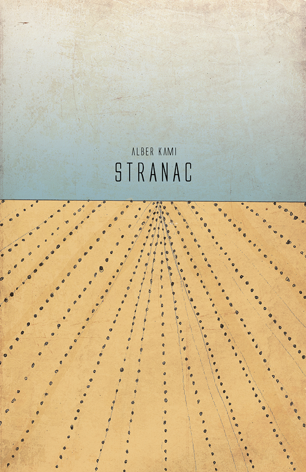 "an examination of the novel the stranger by albert camus Camus believed, as demonstrated by the stranger, that ""a novel is a philosophy put into images"" he believed that the highest art should contain elements of diversity and complexity, while maintaining a style that is balanced, uniform, and straightforward."