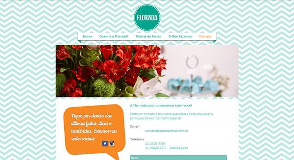 decoration,party,Logotype,Collateral,business card,email signature,Website,typology