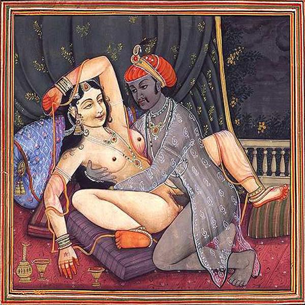 Древняя Индия И Секс