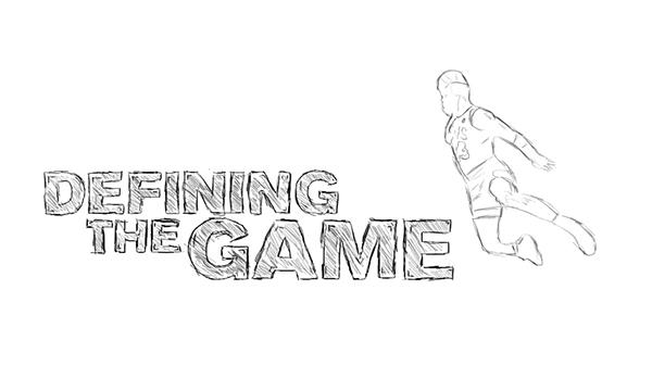 NBA Michael Jordan jordan defining the game Nike