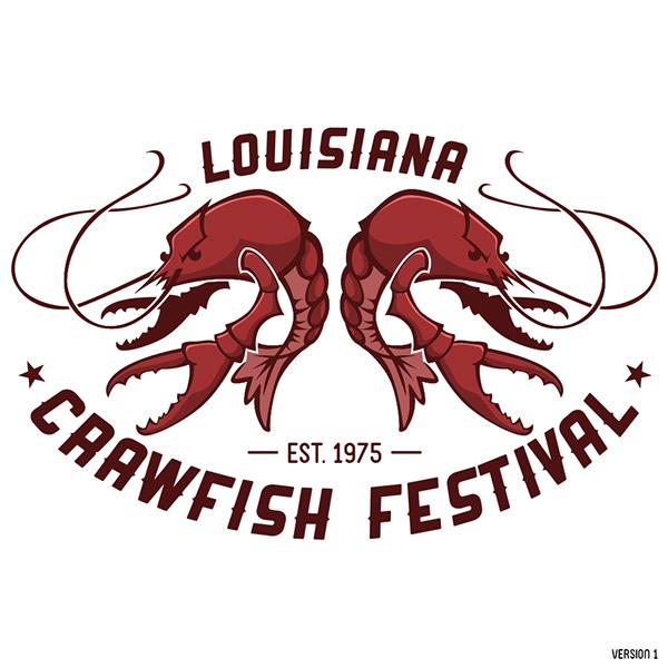 Keith Heidel - Louisiana Crawfish Festival