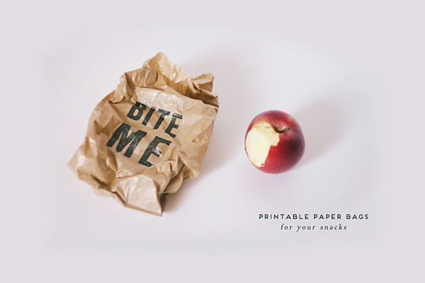 image about Printable Paper Bags known as Printable Paper Luggage upon Behance