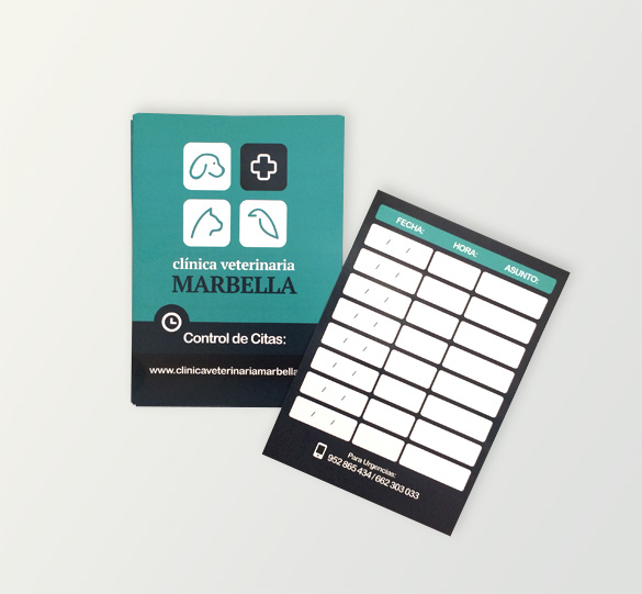 Clinica Veterinaria Marbella Branding Design On Behance