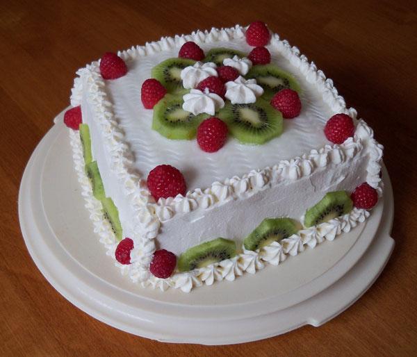 Cake Decorating on Behance