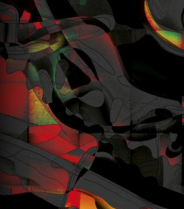 bjork cover Album art