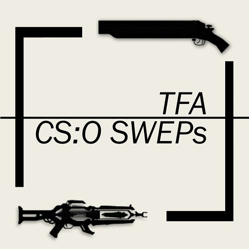 TFA Counter Strike Online/ Nexon Zombie SWEPs on Behance