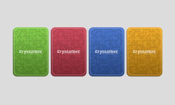 Kristalbet