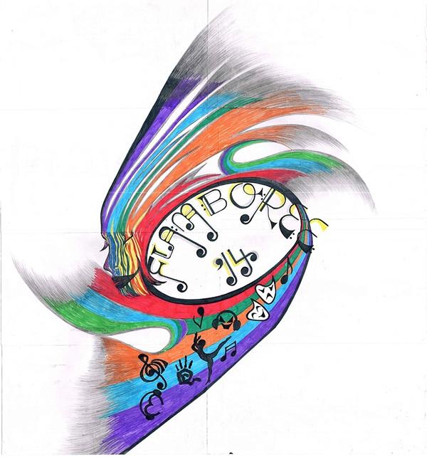 logo tagore