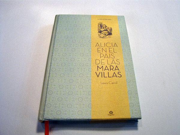 Alicia En El País De Las Maravillas On Behance