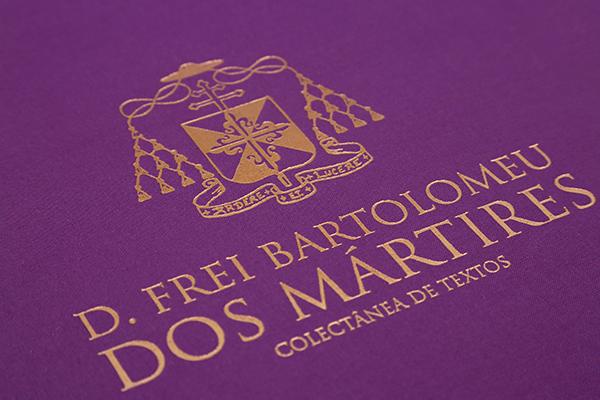 Frei Bartolomeu Mártires viana do castelo Portugal