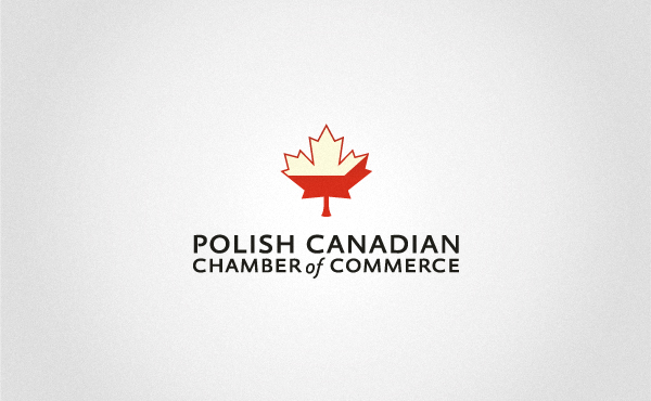 Polish canadian chamber of commerce on behance for Canadian chambre of commerce