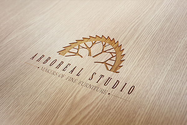 A collection of logos I designed for a furniture design company based in  UK  The brief was that the logo should be reflective of the fact that it  comes from. Logo for Furniture studio on Behance