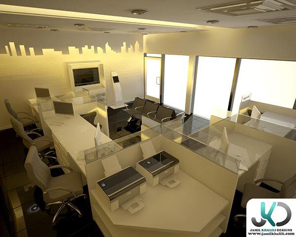 Sharjah group real estate office uae sharjah on behance for Office design uae