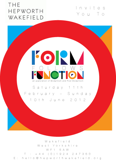 Description Of Form Follows Function In Graphic Design