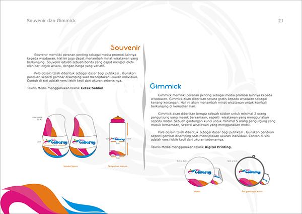 Ciburuy Logo Design Concept Part 2 On Behance