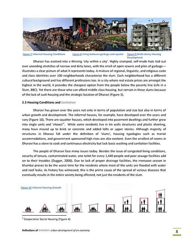 Dharavi slums and Housing - SlideShare