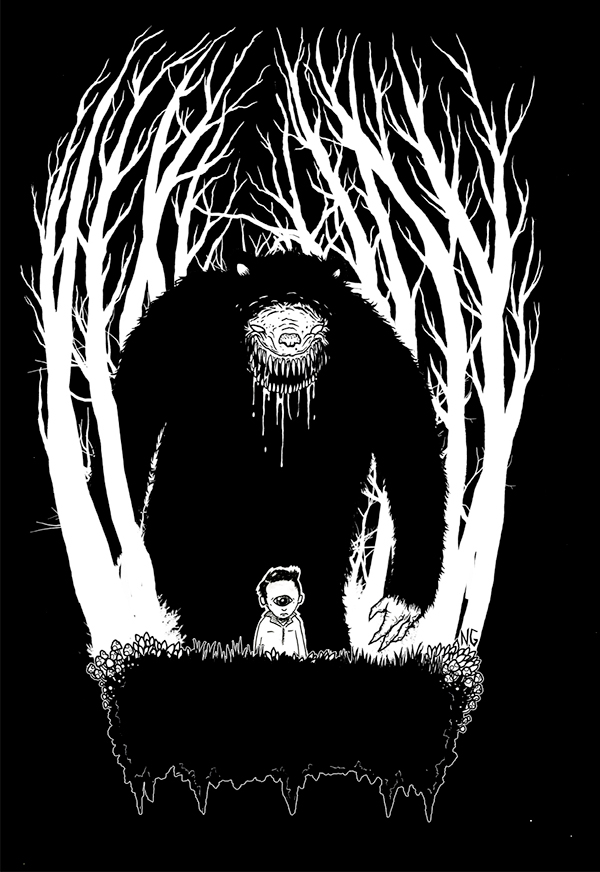black and white t shirt designs on behance