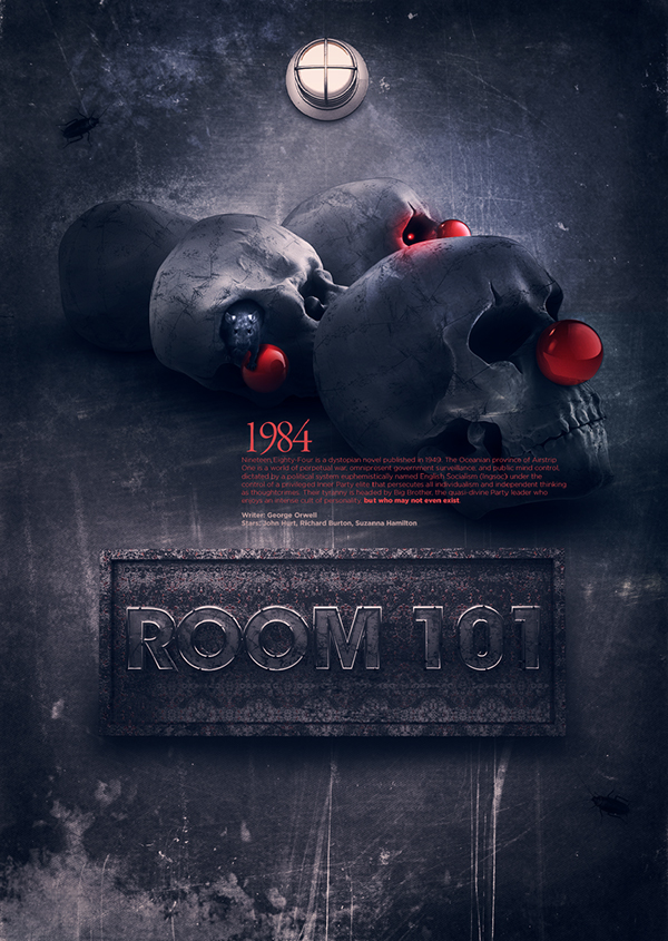nightmare in room 101 The fast moving game show meets talk show sees frank refereeing three celebrities each week as they compete for his approval to banish their top peeve, annoyance, irritation or worst nightmare into the depths of room 101.