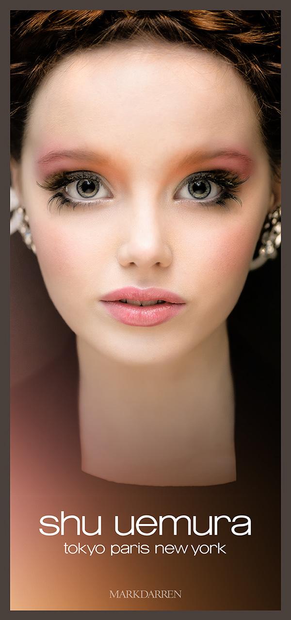 creative model Aime Collection
