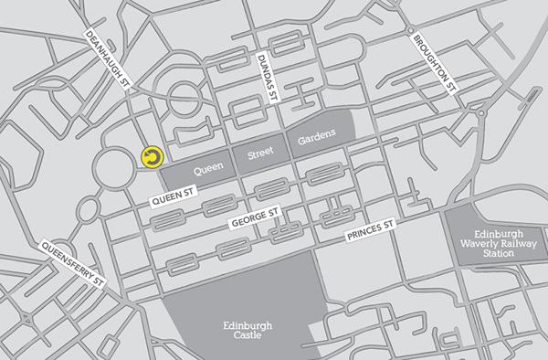 logo rwd scotland Social Enterprise brochure map business card Icon