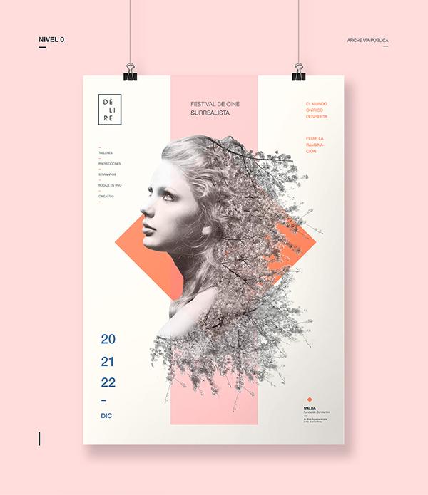 Hơn 100 mẫu thiết kế banner, poster đẹp tuyệt vời