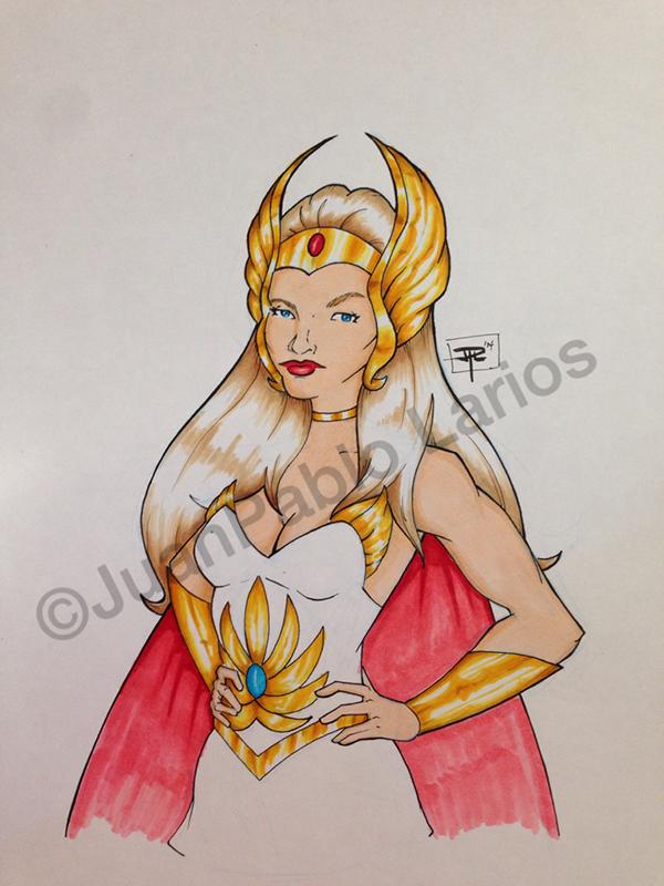 larios art artofPLO ILLUSTRATION  Drawing  handdrawn awesome cool fanart