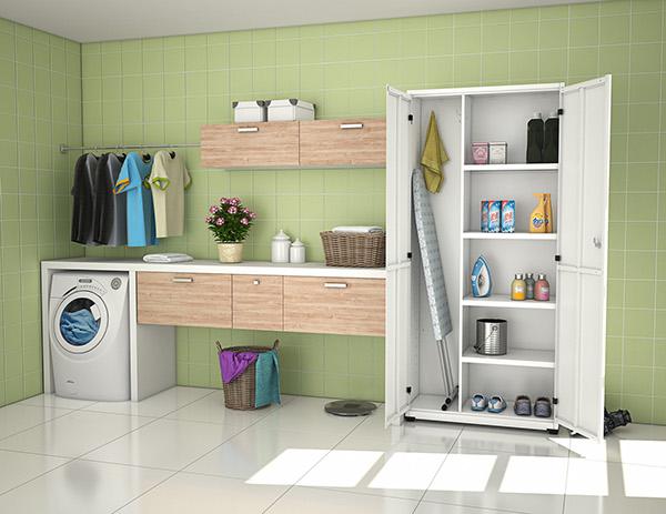 Armario Archivador Ikea ~ Lavanderia (armário de aço Pandin) on Pantone Canvas Gallery