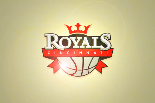 Cincinnati Royals On Behance