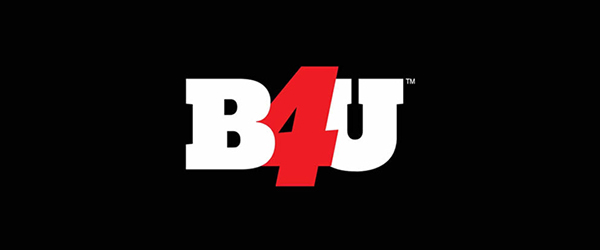 Image result for b4u channel logo