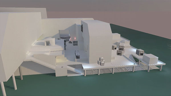 Halo 3 ODST on Behance