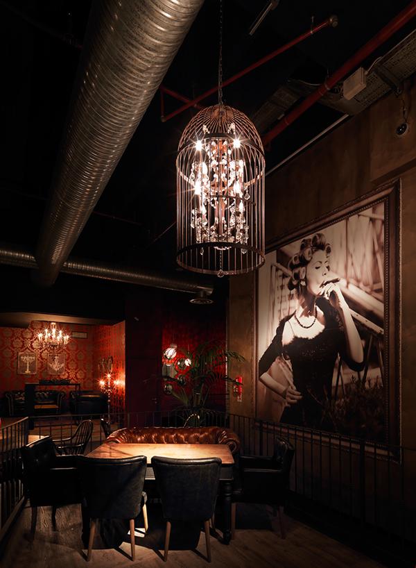 Sagamor lounge bar & restaurant by Andrea Langh afe8f3c1575b9163fcabeadd86fb836b