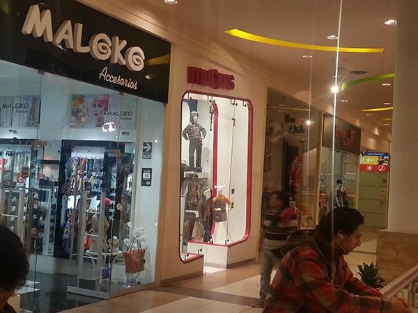 Retail Sales Associate (Part Time & Full Time) - Santa Anita Mall
