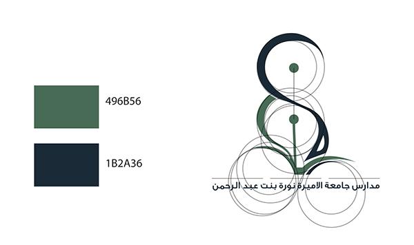 شعار جامعة الاميره نوره Dos Kaiza Today