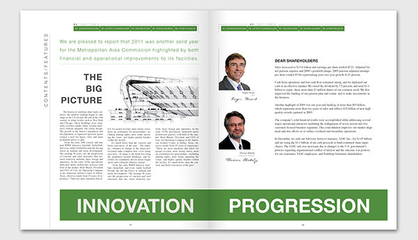 innovation at progressive