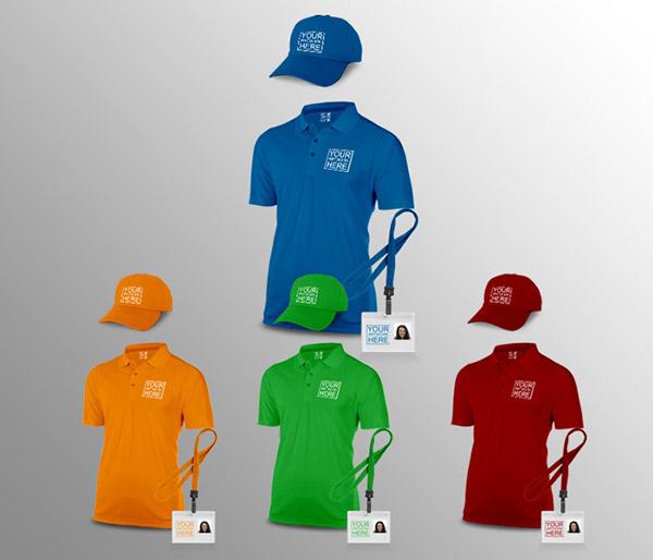 GemGfx Retail Mockup (Free Download) On Behance