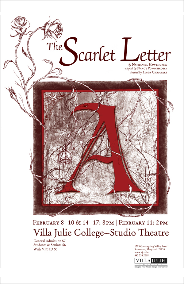 Scarlet Letter Worksheets