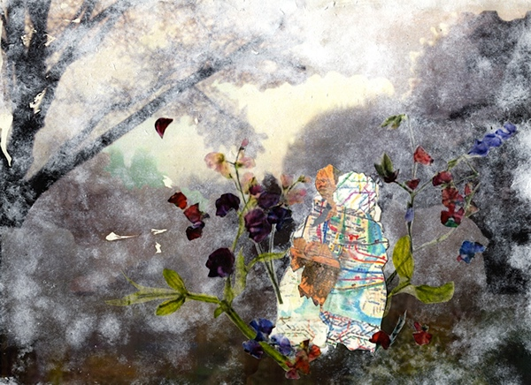 The Garden Poem By Louise Gluck On Behance